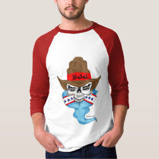 Rebel_Jail Tee-Mens T-Shirt