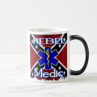 Rebel Medic Morphing Mug