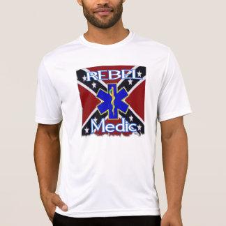 Rebel Medic Undershirt Tshirts