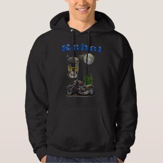 Rebel Motorcycle t-shirts