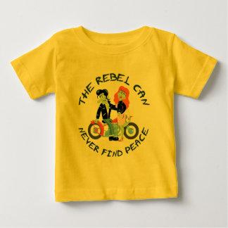 Rebel No Peace Shirt