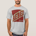 Rebel Oranges2 T-Shirt