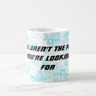 Rebel Plans Mug