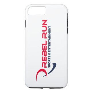 Rebel Run Sports Phone Case