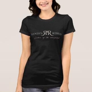 Rebel - Seeker T-shirt