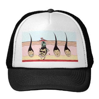 Rebel Skin Trucker Hat