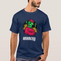 Rebel skull Club T-Shirt