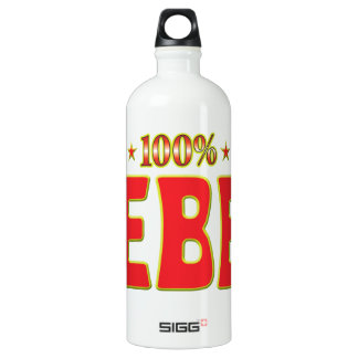 Rebel Star Tag SIGG Traveler 1.0L Water Bottle
