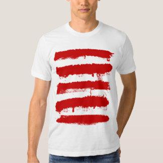 Rebel Stripes Shirt