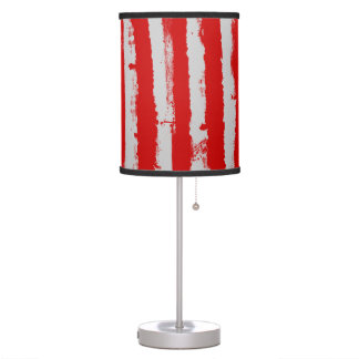 Rebel Stripes Sons of Liberty Lamp