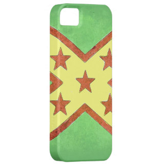 Rebel Swell - iPhone 5 case