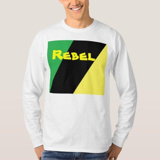 Rebel t-shirts