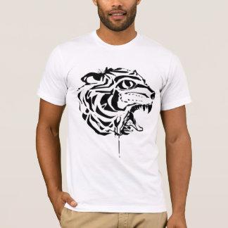 rebel tiger T-Shirt