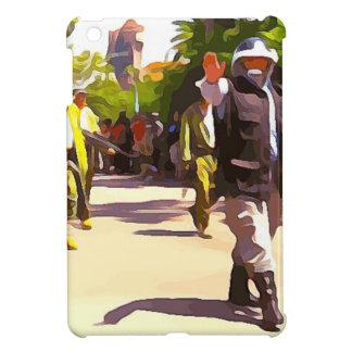 Rebel Troupers iPad Mini Covers