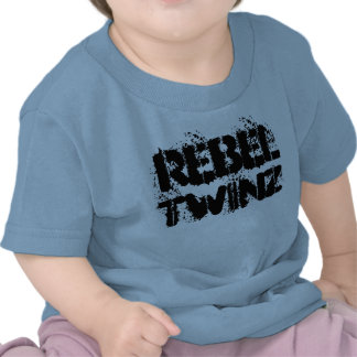 Rebel Twinz Shirt