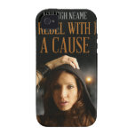 Rebel With A Cause Merchandise Vibe iPhone 4 Cover