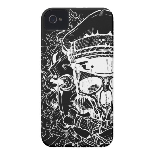 Rebel Without A Skin - iPhone 4 4s Case Sleeve
