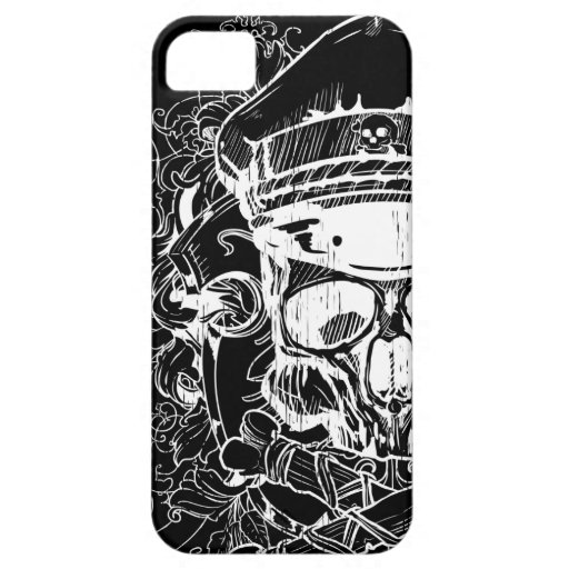 Rebel Without A Skin - iPhone 5  Case Sleeve