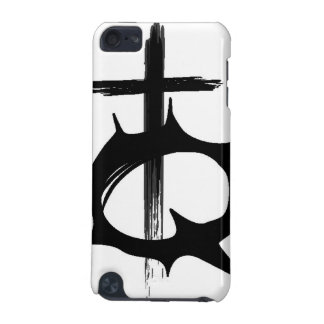 rebel youth iPod Touch iPod Touch (5th Generation) Cover