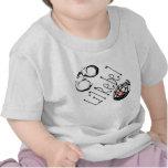 Rebelde de Lil Camisetas