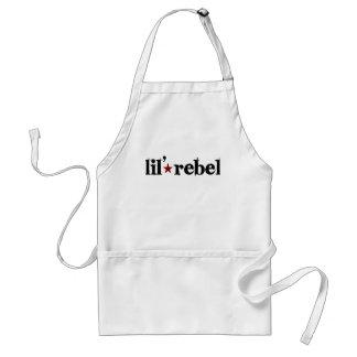 Rebelde de Lil Delantal