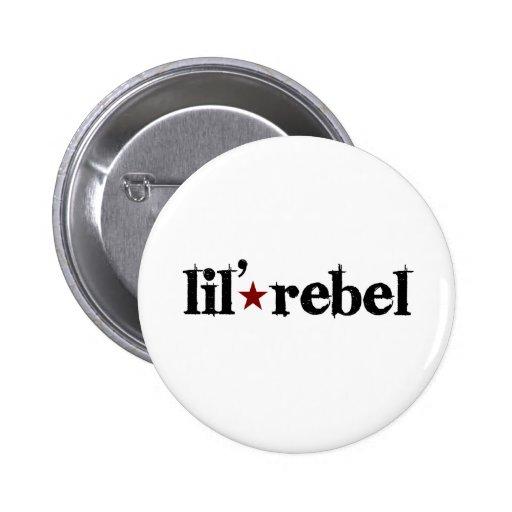 Rebelde de Lil Pins