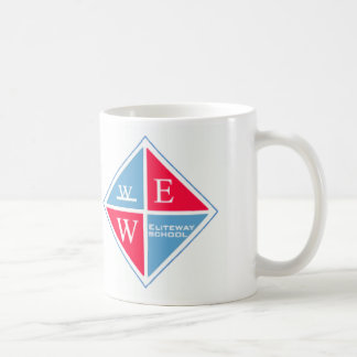 Rebelde Elite Way School Mug