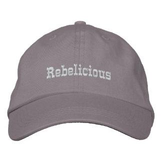 Rebelicious Baseball Cap