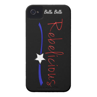 Rebelicious iPhone 4 Case-Mate Case