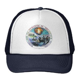 Rebelión a los gorras de los tiranos