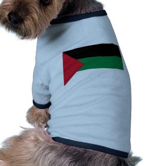Rebelión árabe, Suiza Prenda Mascota