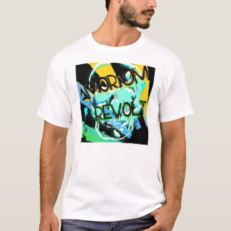 rebelión shirt1 playera