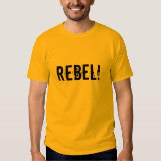 Rebelion T-shirt