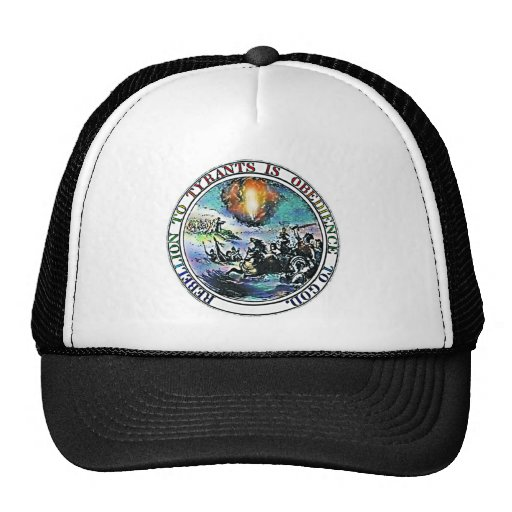 Rebellion Hat