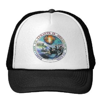 Rebellion Hats & Caps