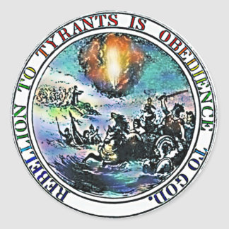 Rebellion to Tyrants Sticker Packs