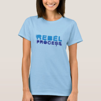 RebelProcess womans tee