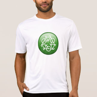 ReBicycle Green T-Shirt