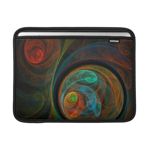 Rebirth Abstract Art Macbook Air MacBook Air Sleeve