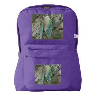Rebirth Backpack