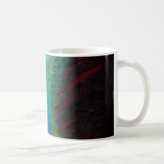 Rebirth Classic White Coffee Mug