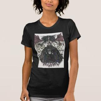 Rebirth Dark Color T-shirts