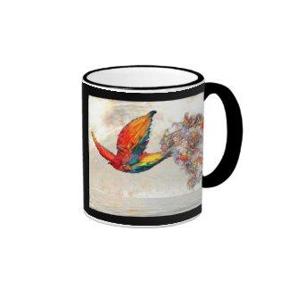 """Rebirth"" Mug"