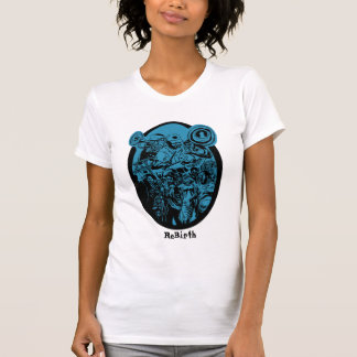 ReBirth New Orleans Blue T-Shirt