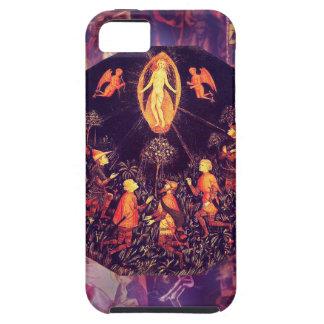 Rebirth of Venus 2.0 iPhone SE/5/5s Case
