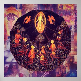 Rebirth of Venus 2.0 Poster