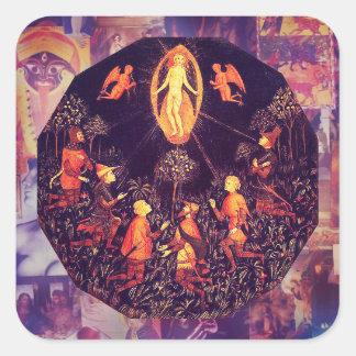 Rebirth of Venus 2.0 Sticker