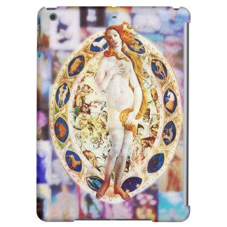 Rebirth of Venus iPad Air Case
