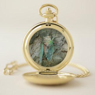 Rebirth Pocket Watch