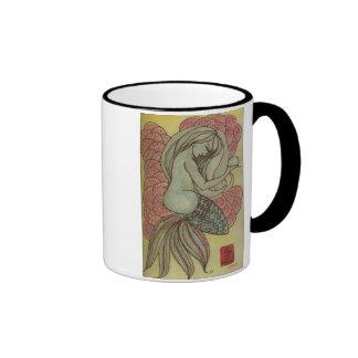 Rebirth Ringer Coffee Mug